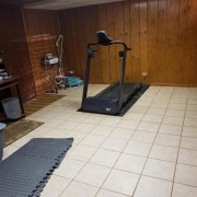 basement work out