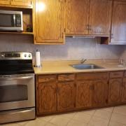 kitchen w-stove