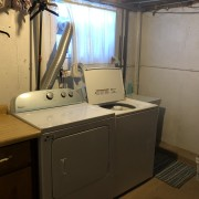 NEW LAUNDRY ROOM PICTURE MARCH